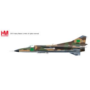 1/72 MiG-23MS フロッガーB