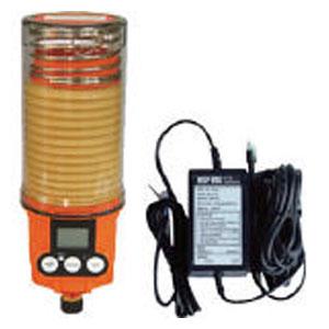 MSP500MAINVDC ザーレン・コーポレーション M 500cc DC外部電源型モーター式自動給油機(グリス空)