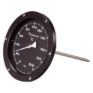 225010 佐藤計量器製作所 アスファルト用温度計(2250-10) [225010サトウ]【返品種別A】