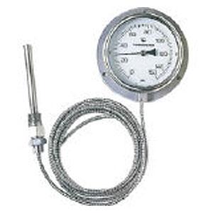 LB100S4 佐藤計量器製作所 隔測指示温度計
