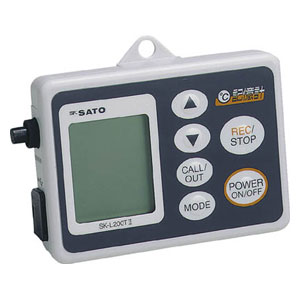 SKL200T2 佐藤計量器製作所 データロガー(温度)