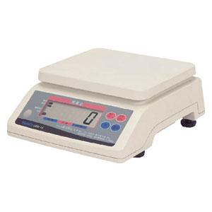 UDSIVN3 大和製衡 デジタル式上皿自動はかり UDS-1VN(検定外品) 3kg