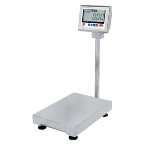 DP6700N60 大和製衡 防水形デジタル台はかり DP-6700N-60(検定外品)