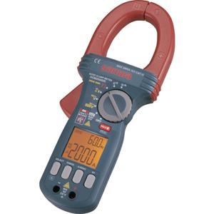 DCM2000DR 三和電気計器 DC/AC両用デジタルクランプメータ