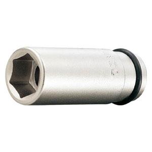 8NV60L TONE インパクト用ロング ソケット 60mm