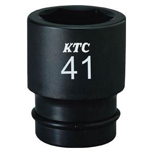 BP8-60P 京都機械工具 25.4sq.インパクトレンチ用ソケット(標準)ピン・リング付 60mm KTC
