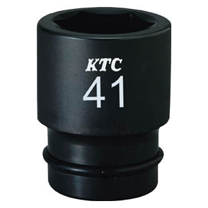 BP8-65P 京都機械工具 25.4sq.インパクトレンチ用ソケット(標準)ピン・リング付 65mm KTC