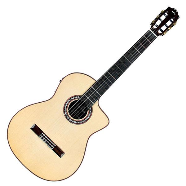 GK PRO NEGRA コルドバ エレガットギター CORDOBA LUTHIER SERIES