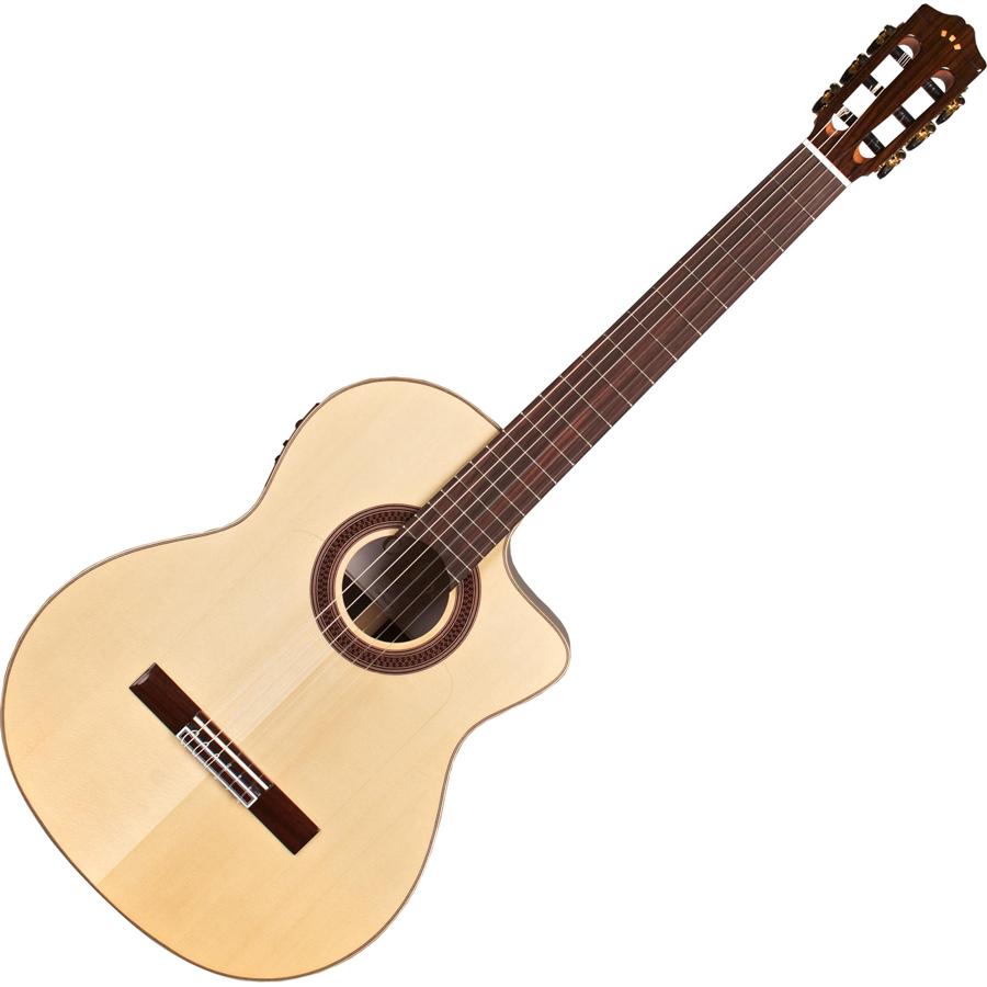 GK STUDIO LIMITED コルドバ エレガットギター CORDOBA IBERIA SERIES
