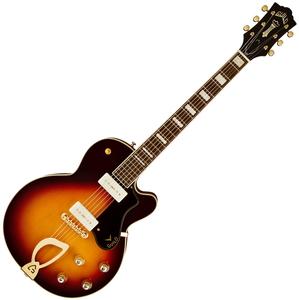M-75ARISTOCRAT ATB ギルド エレクトリックギター(アンティークバースト) GUILD Newark St. Collection
