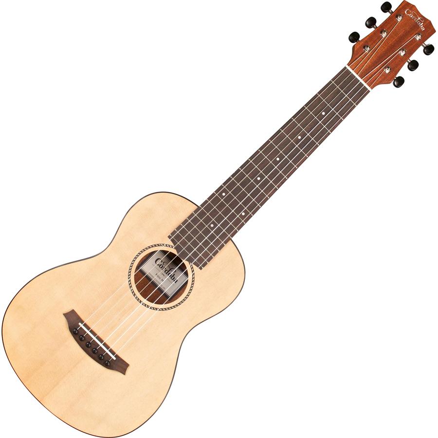 MINI M コルドバ ミニクラシックギター(マホガニー) CORDOBA MINI SERIES