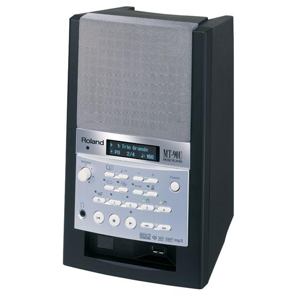 MT-90U ローランド マルチフォーマット・ミュージック・プレーヤー Roland