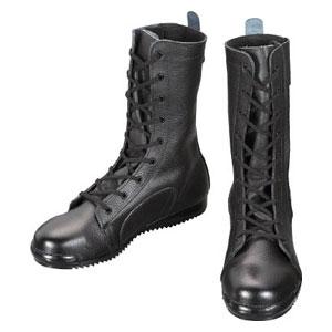 303328.0 シモン 安全靴高所作業用 長編上靴 都纏 28.0cm