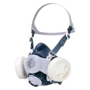 DR88SFT4M 重松製作所 取替え式防じんマスク M