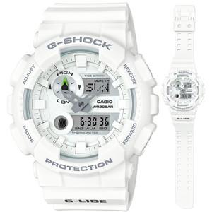 GAX-100A-7AJF カシオ G-SHOCK G-LIDE Gショック デジアナ時計 メンズタイプ [GAX100A7AJF]【返品種別A】