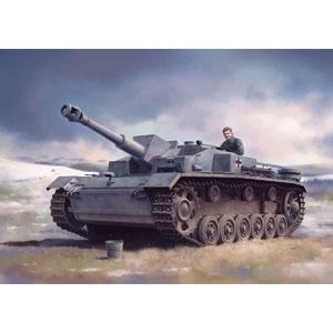 【再生産】1/35 WW.II ドイツ軍 10.5cm 突撃榴弾砲42 E/F型【DR6834】 ドラゴンモデル