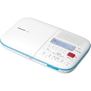 SL-ES1-W パナソニック CD語学学習機 Panasonic
