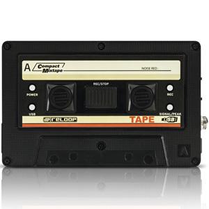 TAPE リループ カセットテープ型MP3レコーダー RELOOP