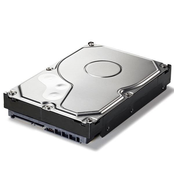 OP-HD2.0QH バッファロー ドライブステーション プロ HD-QHU3/R5用オプション 交換用ハードディスク 2.0TB【受注生産】