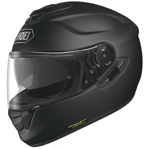GT-Air-MBK-XL SHOEI フルフェイスヘルメット(マットブラック)[XL] GT-Air