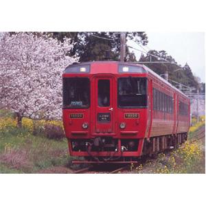 [鉄道模型]マイクロエース 【再生産】(Nゲージ) A8383 キハ185系 九州横断特急 ライト増設 2両セット