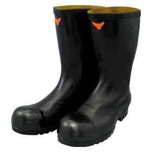 シバタ工業SB02125.5 シバタ工業 安全耐油長靴(黒)25.5cm, Confidence:5c79130a --- officewill.xsrv.jp
