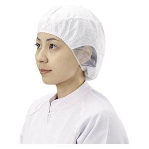 SR3L 宇都宮製作 シンガー電石帽SR-3 L(20枚入)(ホワイト)