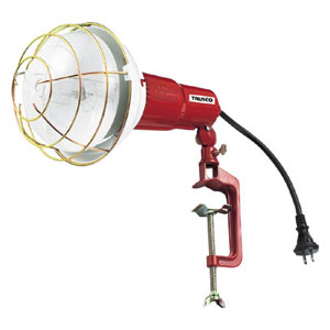 NTG500W トラスコ中山 水銀灯 500W コード30cm