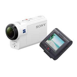 HDR-AS300R ソニー デジタルHDビデオカメラ「HDR-AS300R」※ライブビューリモコン同梱モデル アクションカム