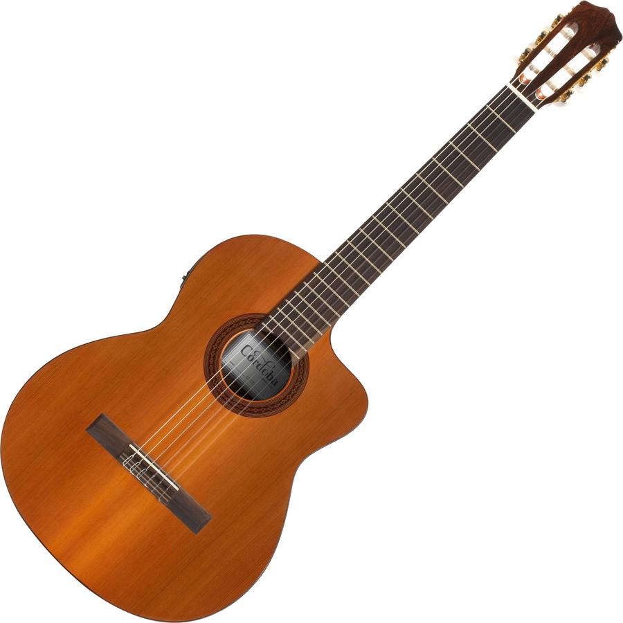 C5-CET コルドバ エレガットギター CORDOBA IBERIA SERIES