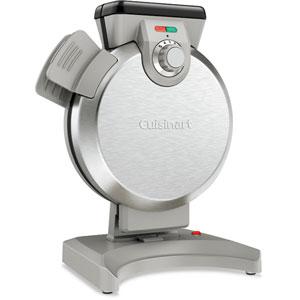 WAF-V100J クイジナート 縦型ワッフルメーカー Cuisinart