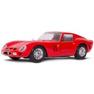 1/18 フェラーリ 250GTO(レッド)【18-16602R】 ブラゴ