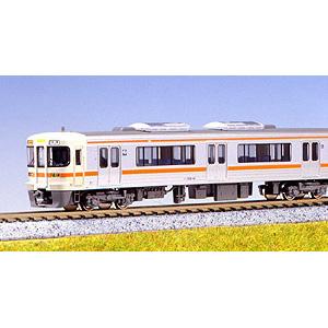 [鉄道模型]カトー (Nゲージ) 10-1382 313系0番台(東海道本線) 4両セット