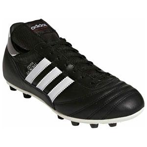 ADJ-015110-295 アディダス サッカー スパイク(ブラック/ランニングホワイト・29.5cm) adidas コパムンディアル