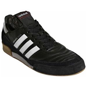 ADJ-019310-260 アディダス サッカー トレーニングシューズ(ブラック/ランニングホワイト/ランニングホワイト・26.0cm) adidas ムンディアルゴール