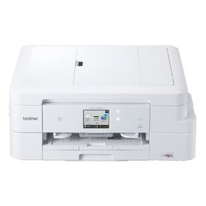 DCP-J983N ブラザー A4カラープリント対応 インクジェット複合機(ホワイト) brother PRIVIO(プリビオ) J983N