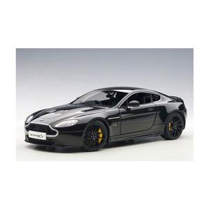 1/18 アストンマーチン V12 ヴァンテージ S 2015 (ブラック)【702538】 オートアート