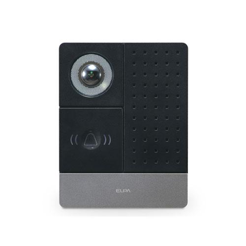 DHS-C22 ELPA 増設玄関カメラ子機 ELPA