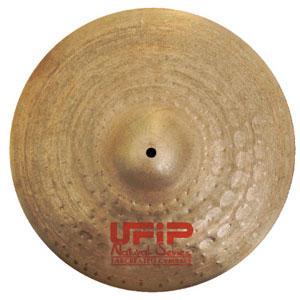NS-18 UFIP クラッシュシンバル 18インチ Natural series