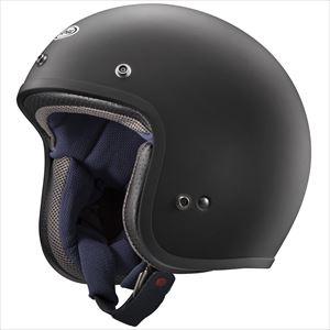 CLASSIC-MOD-RBK-L ARAI ジェットヘルメット(ラバーブラック)[59~60cm] CLASSIC-MOD