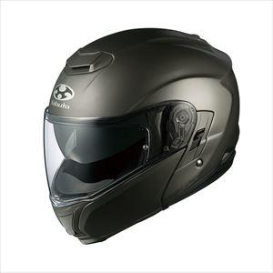 IBUKI-FRGM-XXL OGKカブト システムヘルメット(フラットロイヤルガンメタ)[XXL] OGK KABUTO IBUKI