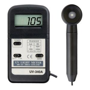 UV-340A マザーツール デジタル紫外線強度計