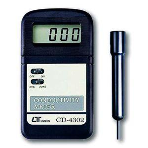 CD-4302 マザーツール デジタル導電率計