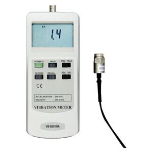 VB-8201HA マザーツール デジタル振動計