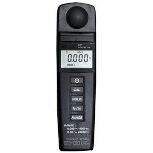 MT-337 マザーツール デジタル照度計