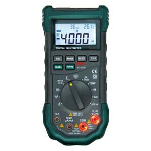 MT-8210 マザーツール オールインワンデジタルマルチメータ