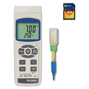 PH-230SD マザーツール デジタルPHメータ