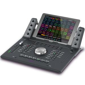 PROTOOLS-DOCK アビッドテクノロジー EUCON対応コントロールサーフェス Avid Pro Tools Dock [PROTOOLSDOCK]【返品種別A】