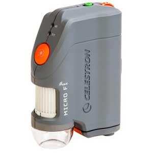 CE44313 サイトロンジャパン デジタル顕微鏡「Micro Fi」 CELESTRON セレストロン マイクロファイ