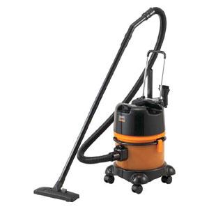 TVC134A トラスコ中山 業務用掃除機乾湿両用1100W